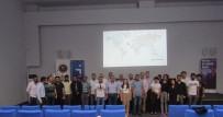 İPEKYOLU - GSO-MEM'de İşkur Ve İpekyolu Kalkınma Ajansı Destekleri Anlatıldı