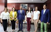 İŞ DÜNYASI - GTO Yönetim Kurulu Başkanı Tuncay Yıldırım Açıklaması
