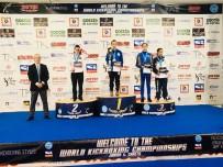 BOKS - İlkadım Belediye Sporcusu Hamidiye Yavuz Dünya Şampiyonu Oldu