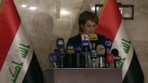 KÜRDİSTAN YURTSEVERLER BİRLİĞİ - Irak Cumhurbaşkanlığına İlk Kadın Aday