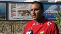 ÇAM FISTIĞI - 'Künefe Kenti'nin' Alternatif Tatlısı Açıklaması Peynirli İrmik Helvası