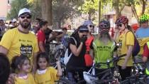 İNÖNÜ STADI - Malatya'da 'Sağlıklı Yaşam İçin Birlikte Yürüyoruz' Etkinliği
