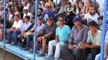 MUSTAFA ERBAŞ - Manavgat Geleneksel Rahvan At Yarışları