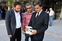RESTORASYON - Milletvekili Güneş Teknolojiye Ayak Uydurdu