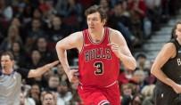 CHICAGO - Milli Basketbolcu Ömer Aşık, Parkelerden Uzak Kalacak
