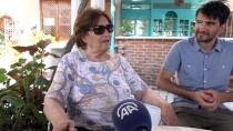 YERLİ TURİST - Öğretmenin Kurduğu Kamping 55 Yıldır Turistleri Ağırlıyor