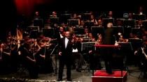 ORKESTRA ŞEFİ - SAMDOB Yeni Sezonu Konserle Açtı