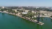 SU KAYAĞI - Sarıeroğlu Açıklaması 'Millet Bahçesiyle Seyhan Nehri'nin Güzelliklerini Yaşayacağız'