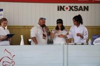 ÇEKMEKÖY BELEDİYESİ - Şeffaf Mutfak Güvenli Gıda Festivali'nde Renkli Görüntüler Yaşandı