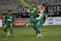 METİN YÜKSEL - Spor Toto 1. Lig Açıklaması Altay Açıklaması 0 - Giresunspor Açıklaması 1