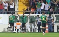 AHMET ÇALıK - Spor Toto Süper Lig Açıklaması Akhisarspor Açıklaması 3 - Galatasaray Açıklaması 0 (Maç Sonucu)