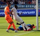 MEHMET METIN - Spor Toto Süper Lig Açıklaması Kasımpaşa Açıklaması 1 - Aytemiz Alanyaspor Açıklaması 2 (Maç Sonucu)