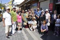 Sur'a Turist Akını