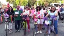 BİSİKLET TURU - 'Süslü Kadınlar Bisiklet Turu' Etkinliği