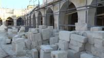 RESTORASYON - Tarihi Mecidiye Han 25 Aralık'ta Açılıyor