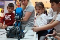 KAZANCı - Teknoloji Festivali Espark'ta