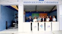 ORMAN VE SU İŞLERİ BAKANI - Teknoloji Tutkunları Teknofest'te Buluştu