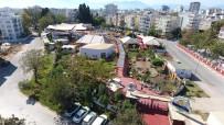 MATEMATIK - Türkiye'nin En Büyük Labirent Parkuru Teneffüs Park'ta