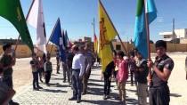 SURİYE TÜRKMEN MECLİSİ - Türkiye'nin Suriye'deki Eğitime Desteği Sürüyor