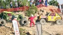 JEEP - Türkiye Trial Şampiyonası 4. Ayak Yarışları Sona Erdi