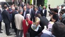 SÖZLEŞMELİ ER - Ulaştırma Ve Altyapı Bakanı Mehmet Cahit Turhan Açıklaması