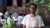 ÖĞRENCİLER - Üniversite Öğrencileri Gaziantep'i Dünyaya Tanıtacak