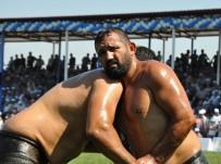İSMAIL BILEN - Yuntdağı Yağlı Güreş Festivali Başladı