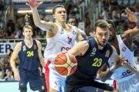 ŞAMPIYON - Zadar Turnuvası'nda Şampiyon Fenerbahçe
