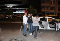 CUMHURIYET BAŞSAVCıLıĞı - 100 Milyon TL'lik Vurgun Yapan Banka Müdürü Alanya'ya Getirildi