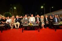 HÜSEYIN SÖZLÜ - 25. Uluslararası Adana Film Festivali Onur Ödülleri Sahiplerini Buldu