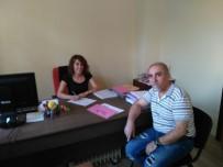 YEDITEPE - 56 Yaşında Trakya Üniversitesi Güzel Sanatlar Fakültesi'nde