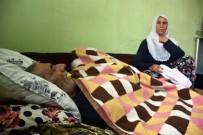 AKCİĞER KANSERİ - 63 Yaşındaki Kanser Hastası Yardım Bekliyor