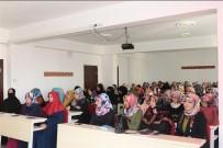 ALLAH - Ağrı'da Kız Kur'an Kursu Öğreticileri İçin Toplantı Yapıldı