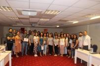 AKDENIZ ÜNIVERSITESI - Akdeniz Üniversitesi'nde 'Proje Yazma Eğitimi' Gerçekleştirildi