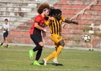 PETKIM - Aliağaspor'dan Futbol Resitali