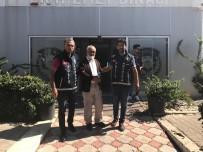 GAYRİMENKUL - Antalya'daki Cinayette Tutuklama