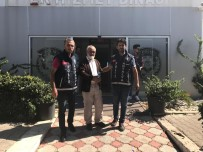 CINAYET - Antalya'daki Cinayette Tutuklama