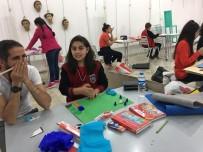 GÖKKUŞAĞI - Atatürk Üniversitesi Genç Yetenekleri Keşfediyor