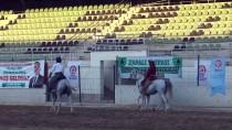 ŞAMPIYON - Atlı Okçuluk Türkiye Şampiyonası Finali