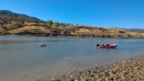 Balık Tutmaya Giden Genç, Nehirde Boğuldu