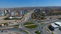 ORGENERAL - Başkan Çelik, 'Kayseri'ye Çok Yakışan Bir Bulvar Oldu'