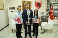 BOKS - Başkan Erdoğan Tok'tan Dünya Şampiyonu Kızlara Altın