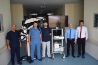 GÜN IŞIĞI - Besni'de Ameliyatlar Son Teknolojik Mikroskobik Cihaz İle Yapılacak