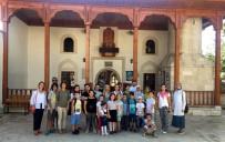 MİMARİ - BİLSEM Öğrencilerine İlk Ders 'Kültür Ve Medeniyet'