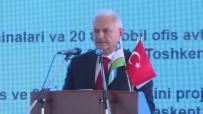 BİNALİ YILDIRIM - 'Bölgedeki İstikrarsızlığın En Büyük Bedelini Türkiye Ödedi'