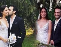 BUĞRA GÜLSOY - Buğra Gülsoy gizlice evlendi
