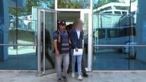 ŞANS OYUNLARI - Bursa'da Yasa Dışı Bahis Operasyonu