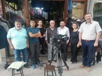 ÖĞRETIM GÖREVLISI - 'Cumhuriyet'in İlk Kuşakları' Çekimi Malatya'da Yapıldı