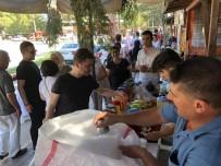MUSTAFA ÖZER - Çuval Çuval Getirip Bardak Bardak Satıyorlar