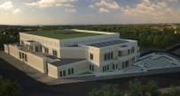 ŞÜKRÜ KARABACAK - Darıca'ya Spor Salonu Geliyor